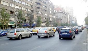 Három romániai városban nagyon szennyezett a levegő az Európai Bizottság szerint