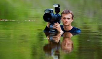 Magyar fényképész lett  a világ legjobb természetfotósa
