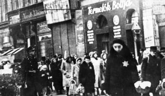 Hetven éve indultak az első vonatok Magyarországról Auschwitzba
