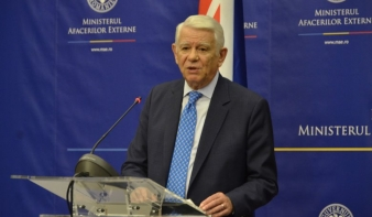 Centenárium: a román külügy üdvözli Juncker kijelentését, és elítéli a magyar politikusok Krónikának adott nyilatkozatait