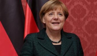 Ez Merkel megoldása a migrációra