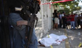 Kegyetlen mészárlási hullám megy Mexikóban