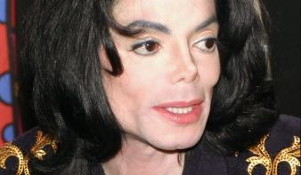 Michael Jacksonnak van egy felnőtt fia is?