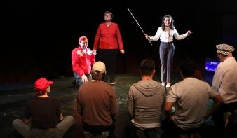 Szatmárnémetiben tartják az első, romániai magyar színházi szövetség által szervezett fesztivált
