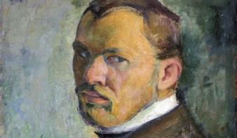 50 éve hunyt el Mikola András festőművész