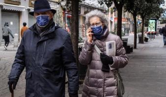 Már 107 ember halt meg koronavírusban Olaszországban