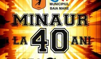MINAUR 40!