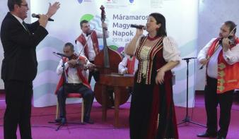 Október 11-27 között került sor a 3. Máramarosi Magyar Napok rendezvénysorozatra