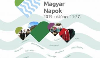 A 3. Máramarosi Magyar Napok részletes programja