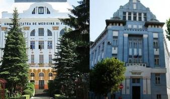 Megszavazták: egyesül a MOGYE és a Petru Maior Egyetem