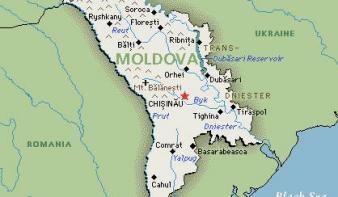 Támogatja a független Moldovát Amerika
