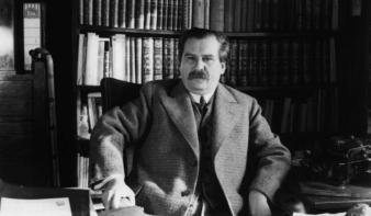 Móricz Zsigmond levelei egy nagybányai református lelkészhez  (I.)
