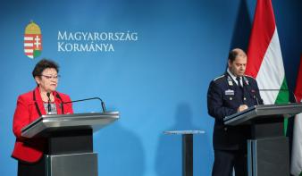 Újabb halott és 39 új fertőzött Magyarországon