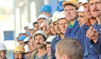 Húsz éves csúcson a romániai foglalkoztatottság