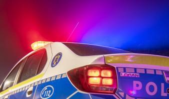 Egy 14 éves lány életét vesztette, két személy súlyosan megsérült egy közúti balesetben Máramaros megyében
