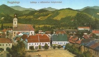 Szeszélyes nyár több mint 100 éve a Bánya-vidéken