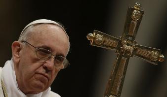Ferenc pápa üzenete 2021 nagyböjtjére