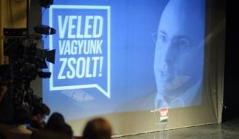 Kelemen Hunor Nagy Zsoltot pártoló kijelentéseinek kivizsgálását kérik