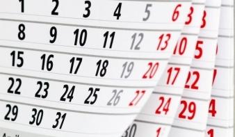 Várhatóan négynapos lesz a következő hétvége a közalkalmazottaknak