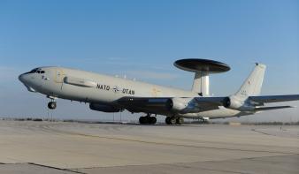 NATO-gépek köröznek majd Románia fölött