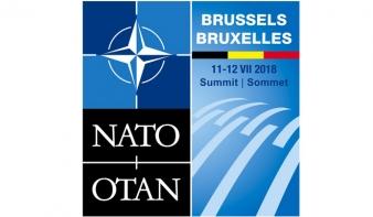 Két napos NATO csúcstalálkozó Brüsszelben