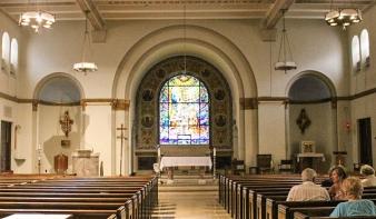 Bezárják a New York-i magyar katolikusok templomát