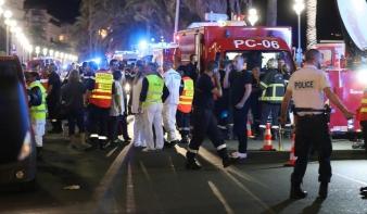 Nizza: mindenütt holttestek és emberi maradványok hevertek