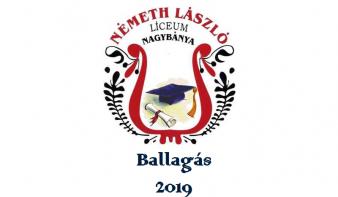Ballagás 2019