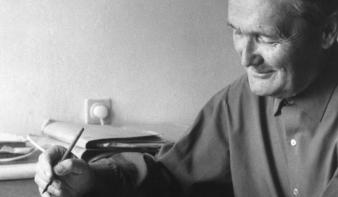 Németh László születésének 120. évfordulója