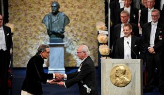 Idén elmarad a Nobel-díjak átadása