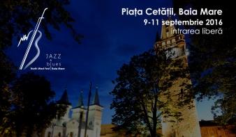 North West Fest - nemzetközi jazz fesztivál Nagybányán