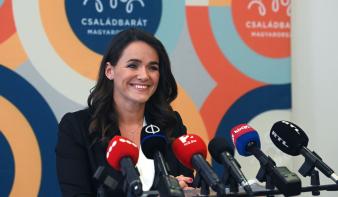 24 százalékkal nőtt a gyermekvállalási kedv Magyarországon