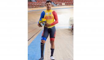 Novák Eduárd miniszter versenyzőként vesz részt a tokiói paralimpián