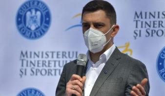 Novák Eduárd: van esély a félházas Európa-bajnoki meccsekre