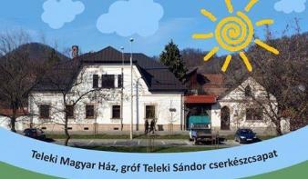 Gazdag nyári programok a nagybányai Teleki Magyar Háznál