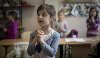 Ukrajna: elfogadták a törvényt, amellyel visszaszorítják a magyar nyelvet