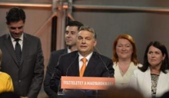 A Fidesz-KDNP 51,49 százalékkal megnyerte az EP-választást