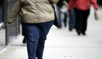 Az emberiség harmada elhízott vagy túlsúlyos