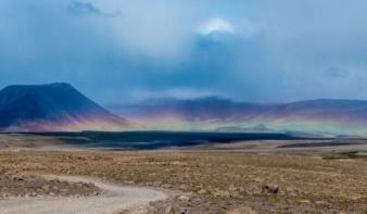 """Izland hivatalosan bejelentette az első gleccser """"halálát"""""""
