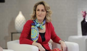 Magyar nő vezeti a világ okosait
