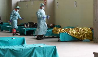 Koronavírus: Magyarországon is van halálos áldozat, döbbenetesen súlyos a járvány Olaszországban - összefoglaló