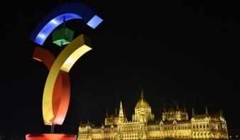 Visszalép Budapest az olimpiai pályázattól