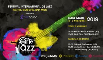 One Jazz Fesztivál