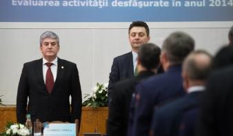 Engedélyezte a szenátus a Gabriel Oprea elleni eljárást