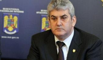 Ideiglenes kormányfője van Romániának