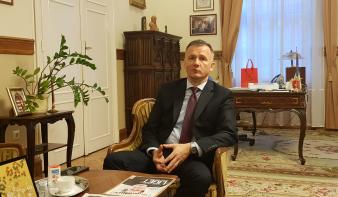 Gyulán megvalósult a románok kulturális autonómiája