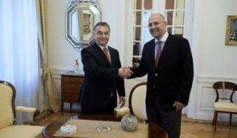 Az RMDSZ gratulált a Fidesz választási győzelméhez
