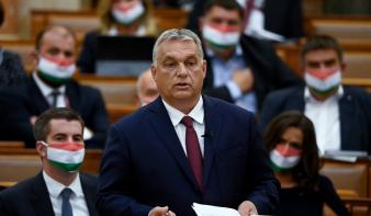 Orbán Viktor: Az országnak működnie kell, a mindennapi életet nem béníthatja le a vírus