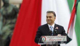 Orbán Viktor ünnepi beszéde