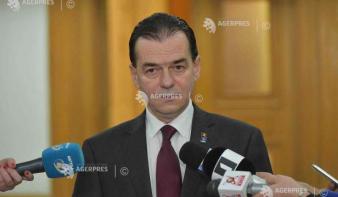 L. Orban: A kormány teljes kapacítását arra fordítja, hogy csökkentse a román állampolgárok koronavírussal való fertőzésének lehetőségét